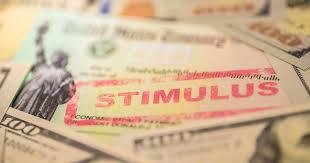 Finance Image 24 Stimulus Check