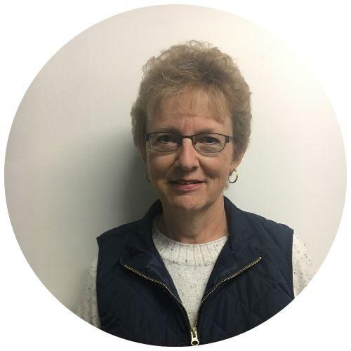 Bev Gumm, Representative Payee Manager