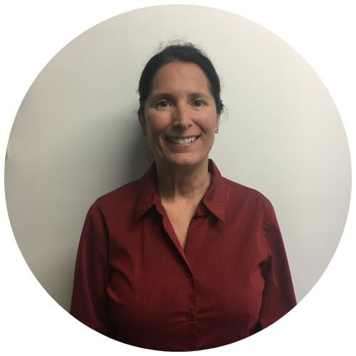 Cheryl Nack, Director of Operations