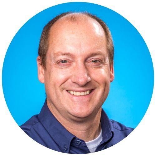 Paul Kuplic, Board President